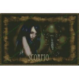 Parchment Scorpio