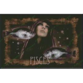 Parchment Pisces