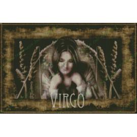 Parchment Virgo