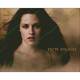 Bella Swan - Luna Nueva