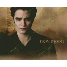 Edward Cullen - New Moon