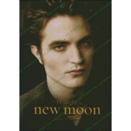 Edward Cullen - New Moon 2