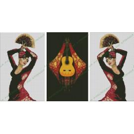 Table Flamenco