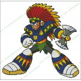 Tomahawk Man