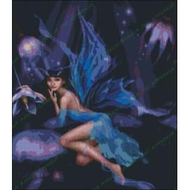 Ninfa Azul