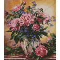 Jarrón con flores 2