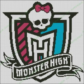 Shield Monster High