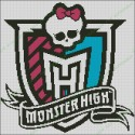Escudo Monster High