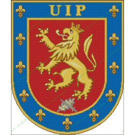 Police Intervention Unit emblem