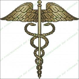 Escudo de Medicina