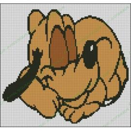 Pluto baby