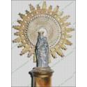 Virgen del Pilar - Pilarica