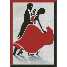 Pareja de Baile 2