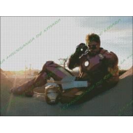 Iron Man 3 - a