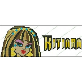 Names Monster High - Cleo de Nile
