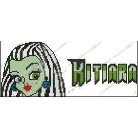 Nombres Monster High -...