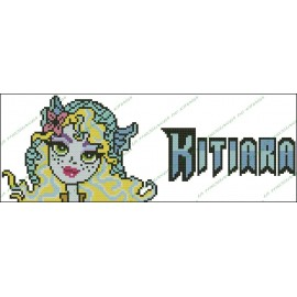 Names Monster High - Lagoona Blue