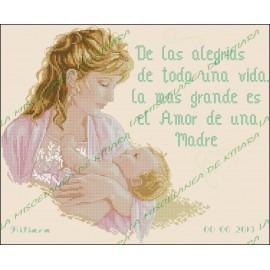 Natalicio - El amor de una madre