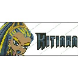Names Monster High - Nefera de Nile