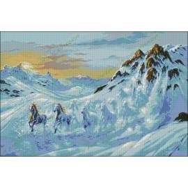 Montaña Mística