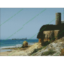 Barrosa Beach - Cadiz
