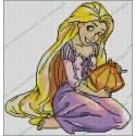 Rapunzel con Farolillo