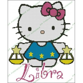 Hello Kitty Horoscope Libra