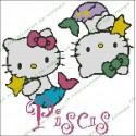 Horóscopo de Hello Kitty Piscis