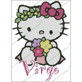 Hello Kitty Horoscope Virgo