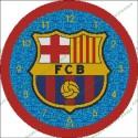 Reloj F.C. Barcelona