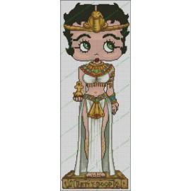 Betty Boop Egyptian