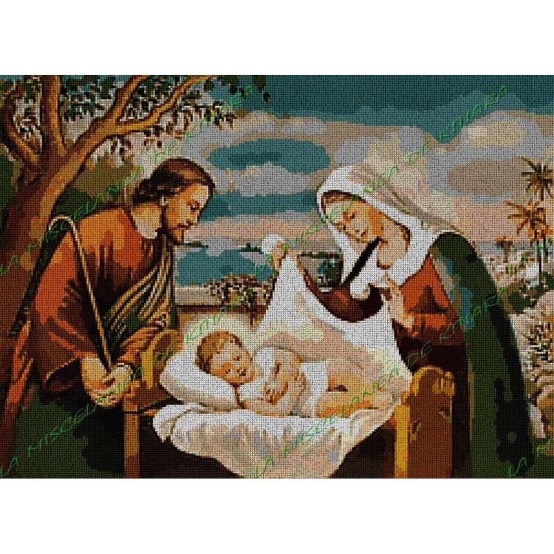 Nacimientos de navidad - Dibujos de nacimientos de navidad ...