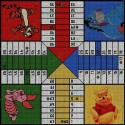 Parchis Winnie the Pooh
