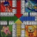 SpongeBob parchis