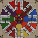 Parchis 8 players