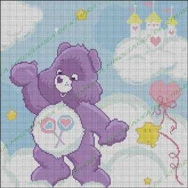 Care Bears - Share Bear