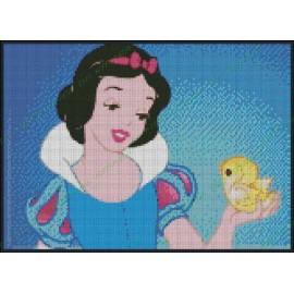 Triptych Princesses