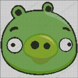 Angry Birds - ordinary Pig