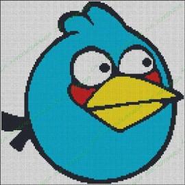 Angry Birds - Pajaro Azul