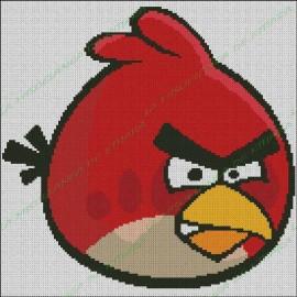 Angry Birds - Pajaro Rojo