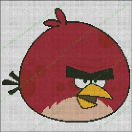 Angry Birds - Big Red bird