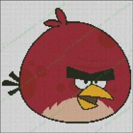 Angry Birds - Pajaro Rojo Gigante