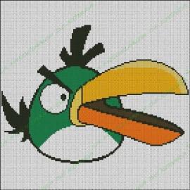 Angry Birds - Pajaro Verde