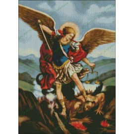 The San Miguel Arcangel