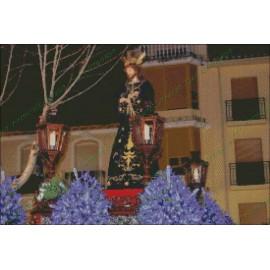 Nuestro Señor del Rescate - Baza - Granada