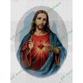 Sagrado Corazon de Jesus 2