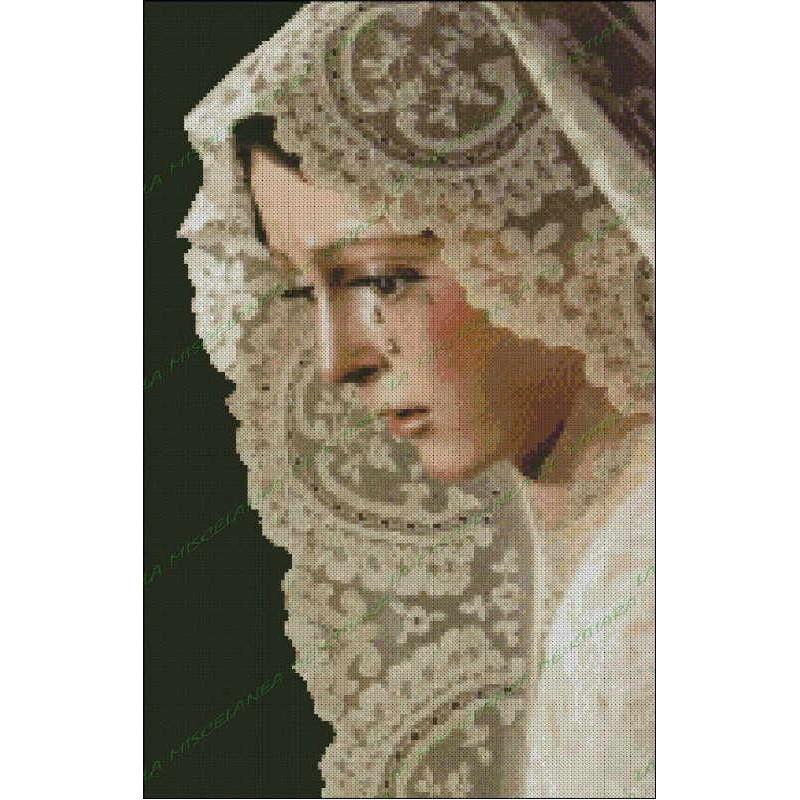 Virgin of the Macarena