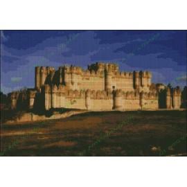 Coca Castle - Segovia