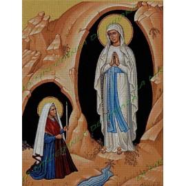 Madonna of Lourdes