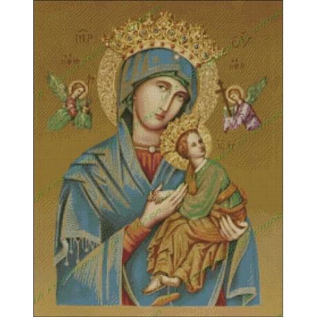 Madonna of Perpetual Help